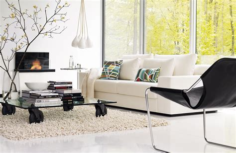 design within reach paulistano armchair in leather design within reach