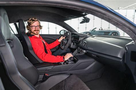 Audi Microvan E Motor Ausstattung by Audi R8 Facelift 2019 Vorstellung Test Motor V10 Ps