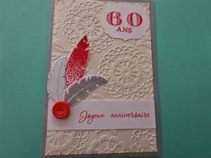 Faire Part Anniversaire 60 Ans : 1000 ideas about anniversaire 60 ans on pinterest ~ Edinachiropracticcenter.com Idées de Décoration