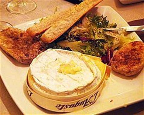 recette de cuisine camembert au four recette camembert au four cahier de cuisine
