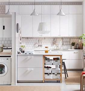 Ikea Cuisine Blanche : ikea d couvrez le nouveau catalogue ikea 2016 ~ Melissatoandfro.com Idées de Décoration
