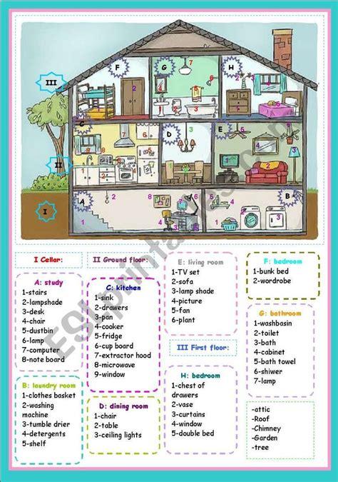 parts   house furniture muebles en
