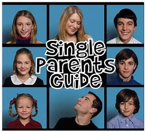 Single Parent Guide