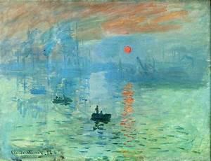 Encyclopdie Larousse En Ligne Claude Monet