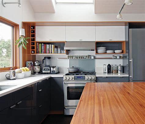 minimalist kitchen   studs   fine