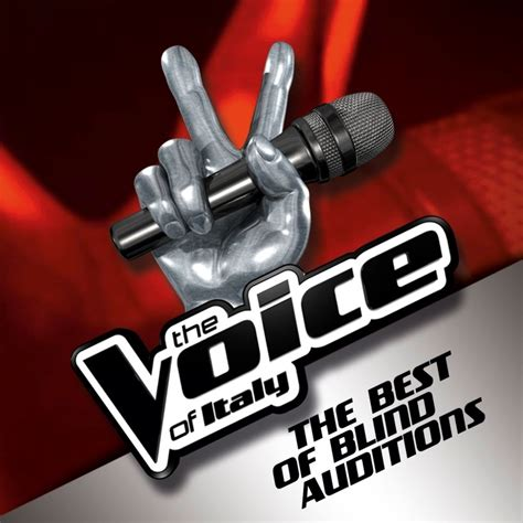 the voice the best of the blind auditions the voice of italy the best of blind auditions la