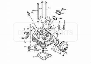 Yamaha Warrior 350 Parts Diagram