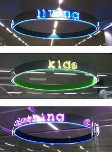Modern Neon Signs in Melbourne