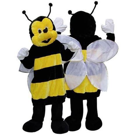 jeux de service cuisine déguisement mascotte abeille festimania