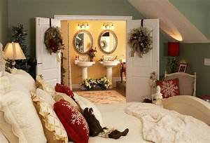 10 winter home decorating ideas With winter interior decorating ideas
