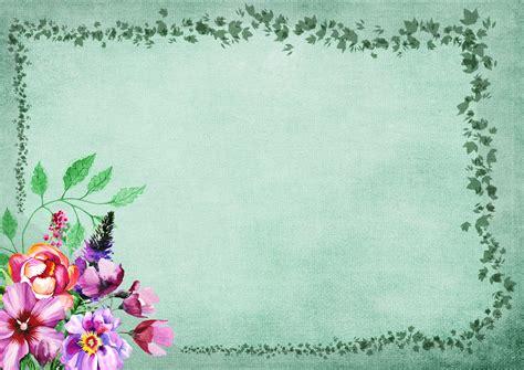 kartu ucapan kosong bunga kata kata mutiara