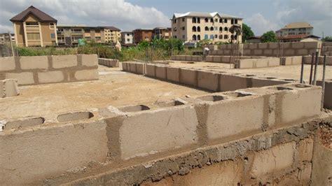 building  block   flats   bedrooms  enugu