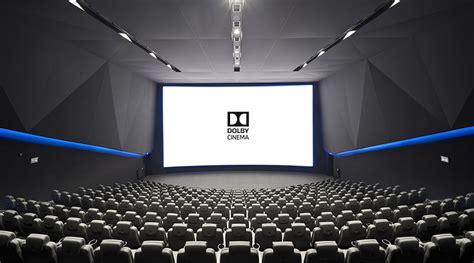 les cin 233 gaumont path 233 vont ouvrir 7 salles dolby cinema en