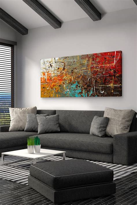 How To Choose The Best Wall Art For Your Home  Overstockcom