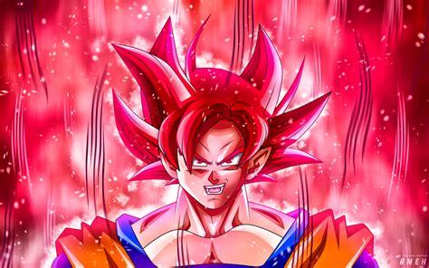 Anime Wallpaper Goku by Goku Anime Hd 8k Wallpaper