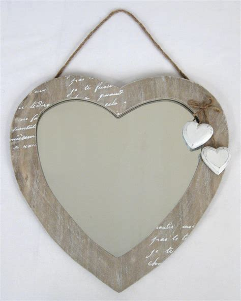 20 Best Ideas Heart Shaped Mirror For Wall  Mirror Ideas. Remodeling. Hanging Lights That Plug In. Victorian Cottage. Farmhouse Door Knobs. Black Rain Chain. Large Console Table. Round Pedestal Side Table. 36 Inch Round Table
