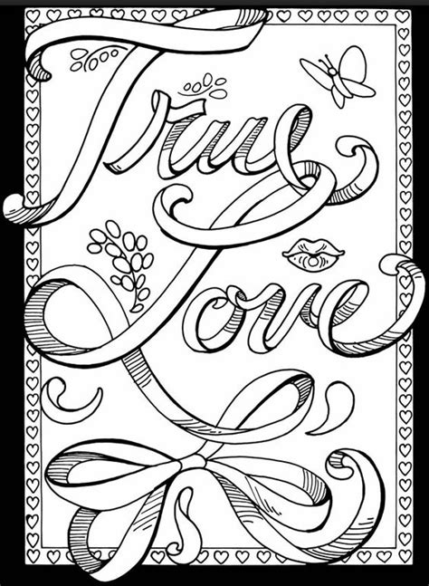 valentine coloring pages  coloring pages  kids