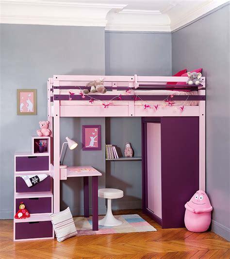 bureau sous lit mezzanine mezzanine beds mezzanine