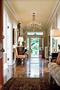 Magnificent, Manor, House, Decorating, Ideas