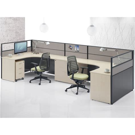 two person desk 2 person workstation staff desks furniture design office