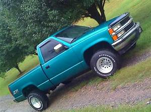 Wiring Diagram 1993 Chevy Silverado 1500