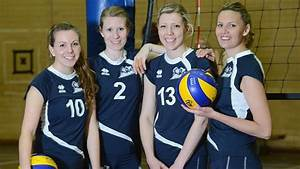 Norwood's women's volleyball team head to Asia for games ...