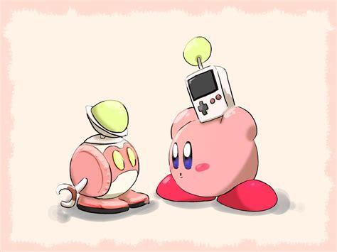 Evil sonic mario bendy sackboy and more | scribblenauts. やましぃ@カービィ垢 on Twitter | Kirby, Kirby nintendo, Kirby art