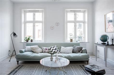 Light-Filled Contemporary Living Rooms : La Cerise Sur La DécÔ