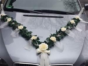 Deko Auto Hochzeit : hochzeit dekoration fuer brautauto autoschmuck autogirlande 3tlg creme weiss autoschmuck ~ A.2002-acura-tl-radio.info Haus und Dekorationen