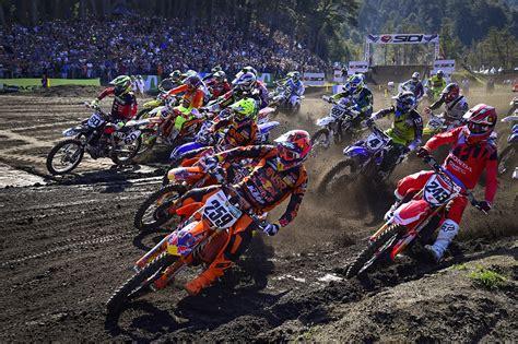 motocross news uk 2018 fim motocross world chionship calendar
