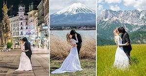 malaysian 39daredevil39 travels to 15 countries to take his With taking wedding photos