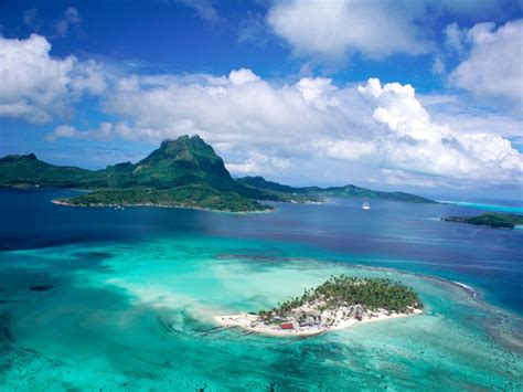 Wonderful Planet  Tahiti  Most Beautiful