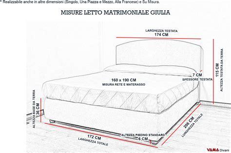 Dimensioni Minime Da Letto Matrimoniale - da letto dimensioni da letto dimensioni