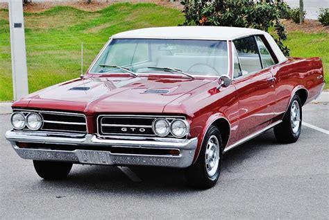 New Gto Specs by 1964 Pontiac Gto Review Specs History