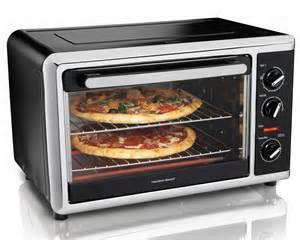 hamilton countertop oven countertop oven with convection rotisserie countertop