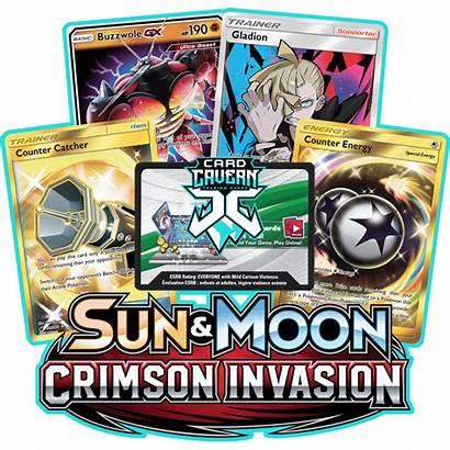 Crimson Invasion Code Cards Ptcgo Card Codes