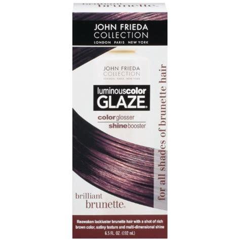 frieda color glaze color glaze for hair frieda brilliant