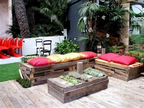 Sofa Aus Paletten Für Garten by Ecksofa Europaletten Deptis Gt Inspirierendes Design