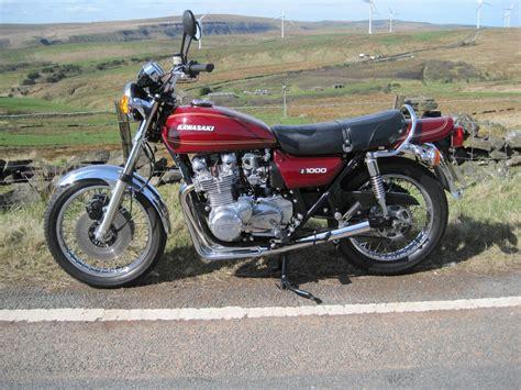 Kawasaki Z1000 Image by 1975 Kawasaki Z1000 Images Search