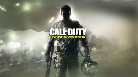 Call of Duty Infinite Warfare Download Size Revealed