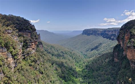photography, Landscape, Nature, Plants, Valley, Cliff ...