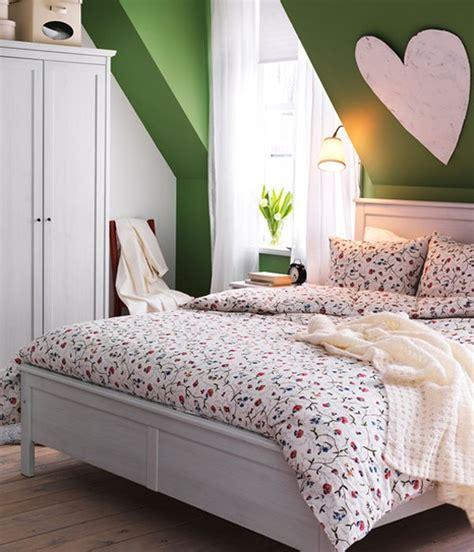 ikea ideas for small bedrooms 45 id 233 es pour d 233 corer votre chambre chez ikea 18936