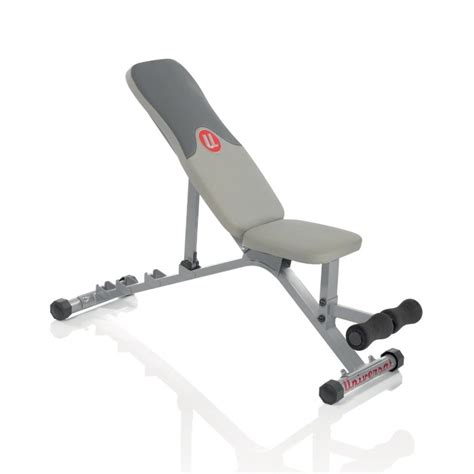 Universal Five Position Weight Bench by Universal Five Position Weight Bench Review