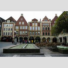 Münster, Häuser An Der Bogenstraße (13052010) Staedte