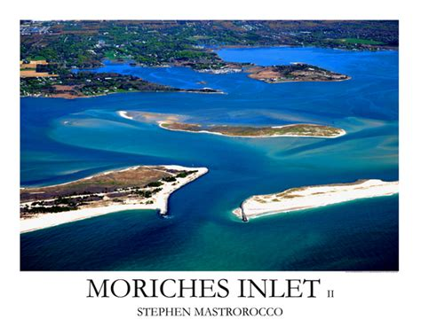 Moriches Inlet 2 | Moriches | Long Island Photography