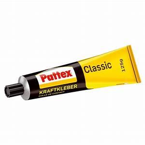 Pattex Kraftkleber Wasserfest : pattex kraftkleber classic kontaktkleber ~ Orissabook.com Haus und Dekorationen