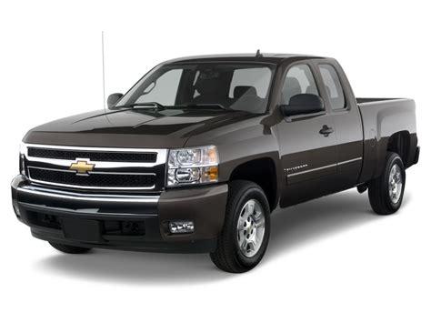 2011 Chevrolet Silverado Reviews And Rating  Motor Trend