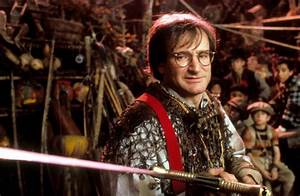 Robin Williams dies: Hook's Rufio star pays tribute to ...