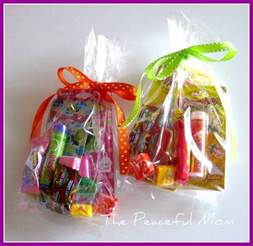 5 cool ideas for candy the peaceful
