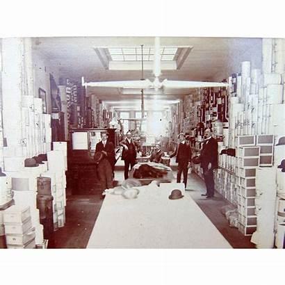 Millinery Mad Portland Hatter Oregon Photograph Shops